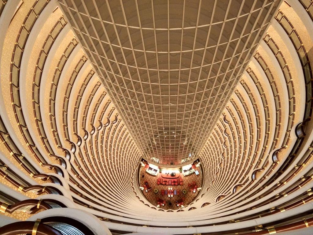 Hoteltipp: Die 10 besten 5 Sterne Hotels in ShanghaiDer Sinograph