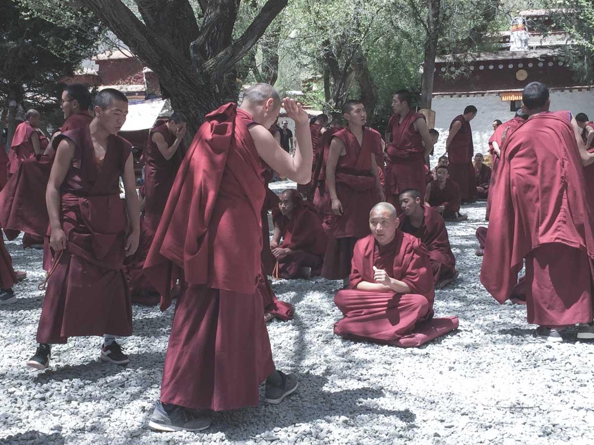 Warum du im Leben unbedingt einmal nach Tibet reisen solltest